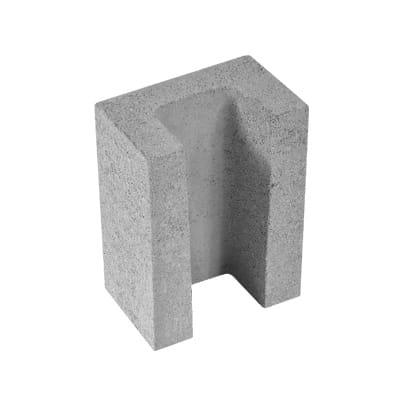 Bloco de Concreto Estrutural Compensador CL 110