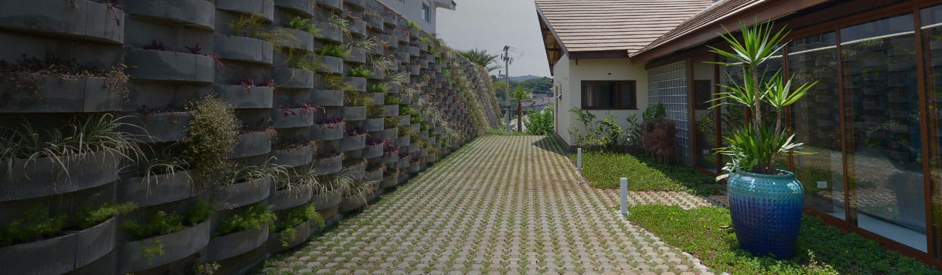 jardim vertical bloco : jardim vertical bloco:Sobre Blocos de Concreto Bloco Jardim Pisograma Certificações Blog